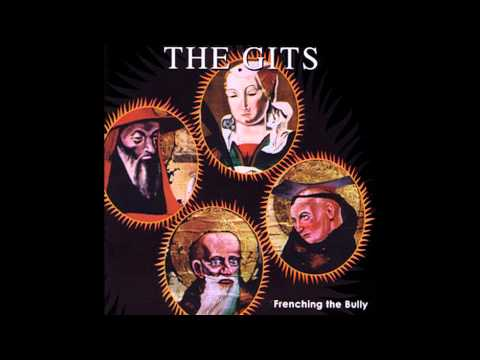 The Gits - Another Shot Of Whiskey