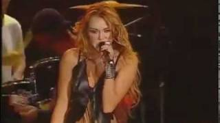 Miley Cyrus - I Love Rock n Roll, Cherry Bomb and Bad Reputation (Live Rock in Rio)