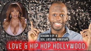 Love & Hip Hop Hollywood | Season 5 Ep. 8 | Sex, Lies and Videotape