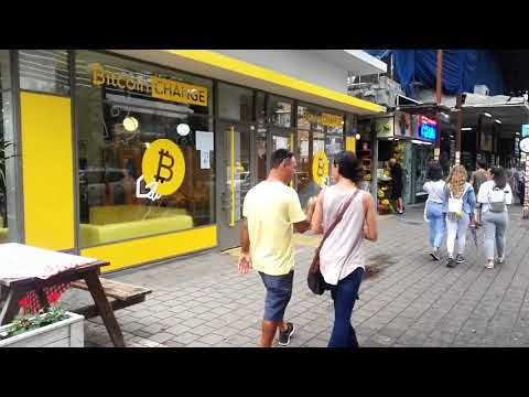 Tel Aviv (Israel) to get first Bitcoin ATM in Middle East