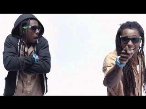Lil Wayne - Scream & Shout Remix Verse Official Video HD