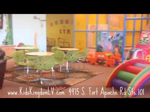 Kids Kingdom Playspace