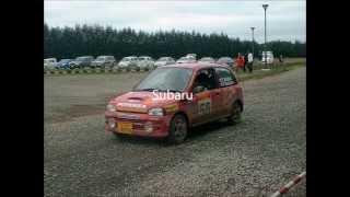 BRUCE LANGHORNE--Subaru