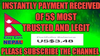 DONT MISS JOIN AND GET 5$ FROM 6 YEAR OLD SITE ONLY FOR LIMIED TIME MUST WATCH |YOBIT NEW OFFER