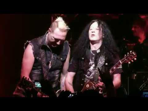 Primal Fear - Angels of Mercy - Live in Germany 2017