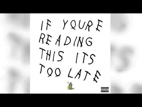 Drake -  My Side (Legendado)
