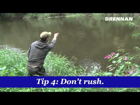 Top Tips for Barbel Fishing