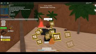 Roblox Finding out invisible ladders  Kaci Cox