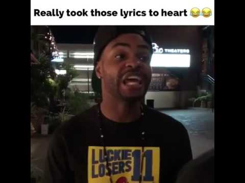 King Bach - OOOUUU ft Young M.A
