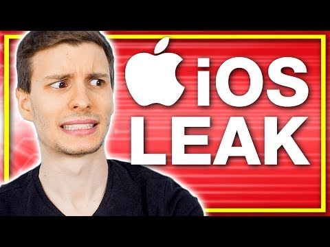 HUGE iOS Source Code Leak: Why It's a Big Deal (iBoot & BootRom)