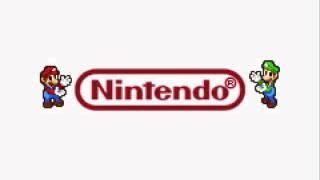 Mario and Luigi Superstar Saga on midi format.wmv