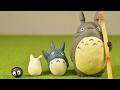 аниме Исцеление Тоторо【видео・миниатюрные・стоп моушн] смотреть бесплатно