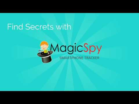 How to Spy Whatsapp - MagicSpy Smartphone tracker - Ready to USE smartphone - from YouTube · Duration:  1 minutes 4 seconds