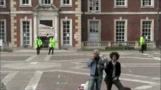 Tariq Ali: Kentucky Fried Education (2/4)