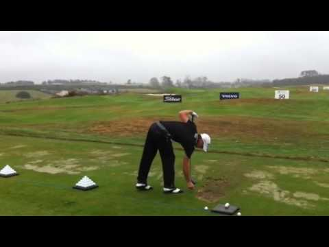 alex noren volvo golf champions youtube. Black Bedroom Furniture Sets. Home Design Ideas