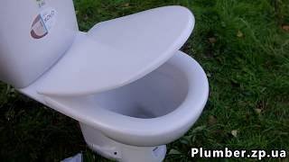 Медленно опускающееся сиденье для унитаза (soft close)(, 2013-10-14T10:09:45.000Z)