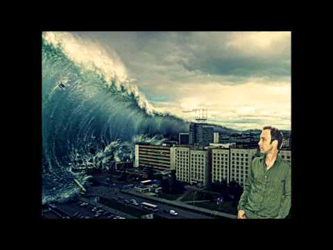 Tsunami Aki Sirkesalo