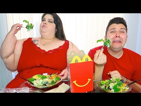 the salad mixxxer