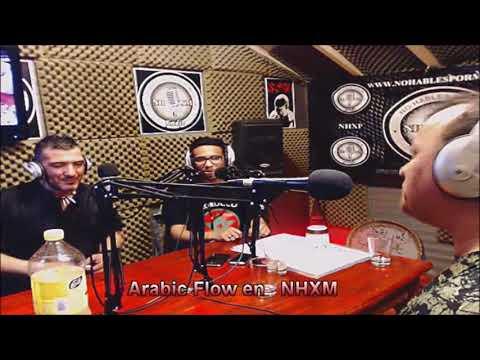 Arabic flow en Radio NHXM