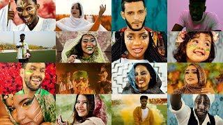 Hamzo Bryn - Mourabitounes, Allez ! Feat Mouna Dendeni & Taleb Latimore