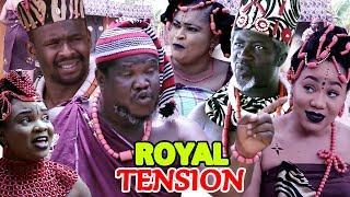 Royal Tension Season 12 - Ugezu J Ugezu 2019 Latest Nollywood Epic Movie  Nigerian Movies 2019
