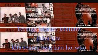 Download Lagu GLLASIS JALAN TERANG mp3