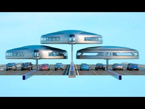 Транспорт второго уровня