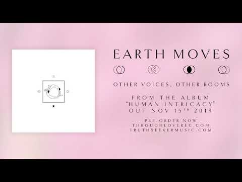 Earth Moves - Other Voices, Other Rooms Mp3