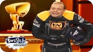 TV Total: Stefan bei der WOK-WM oder sowas