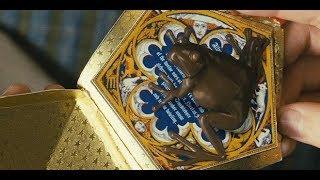Deppert Speist: Schoko-Frosch (Hogsmeade, Universal Studios)