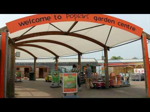 361 Degrees Supply Green Heating To Poplars Garden Centre