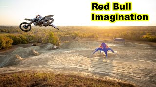 Red Bull Imagination FULL RUN (Filmed by Twitch)