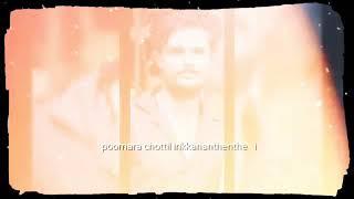 Konjum penne neela nilavath Whatsapp status with lyrics