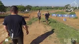 SA Terrain Race 27 APR 19