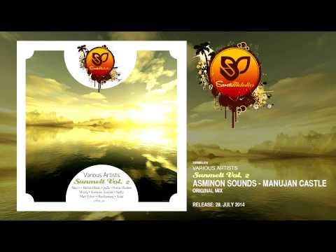 Asminon Sounds - Manujan Castle (Original Mix) [SUNMEL016] OUT NOW!