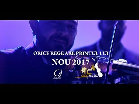 Costel Biju - ORICE REGE ARE PRINTUL LUI [oficial video] HIT 2017