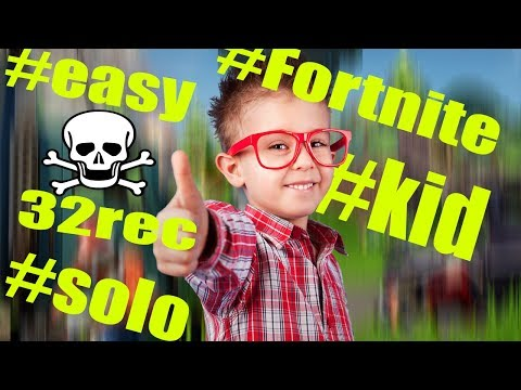 f7accf8d8a5a This 7 Year Old kid is Better Than Ninja | 🔴Live Stream | Solo on squads