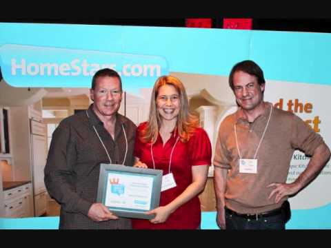 2010 Calgary Best Of Home Awards - Homestars .wmv