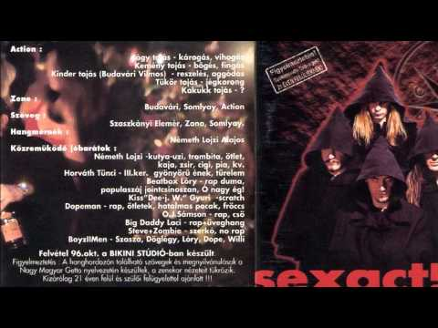 Action -Piszkos 12 (Szex Action album 1997') letöltés