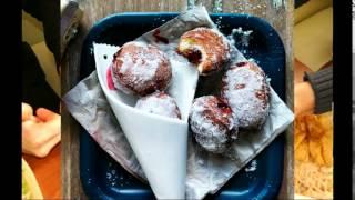 купить в Тирасполе пончики и шаурму, наполнение каждого блюда по желанию клиента в Тирасполе