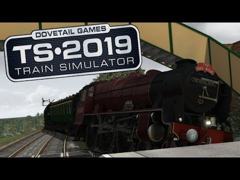 TrainSimulator 2019 - Crash Compilation #3 |