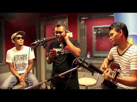 Saya Anak Malaysia - LANTANA (LIVE)
