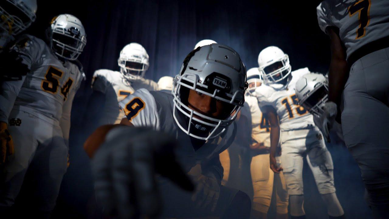 Walnut Hills High School Football Hype Video