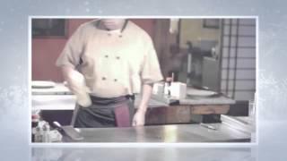 Shogun Japanese Steakhouse, Louisville KY