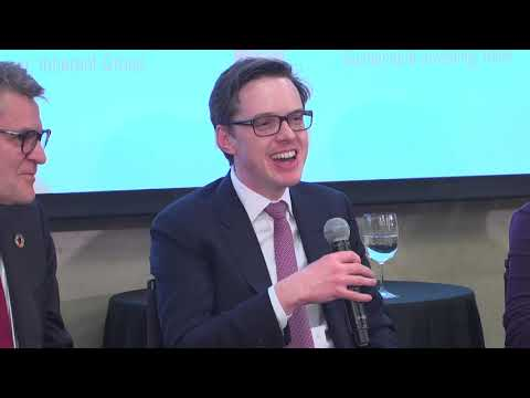 2019 CSB Practice Forum | Investor Insights On ESG & Corporate Financial Performance Panel