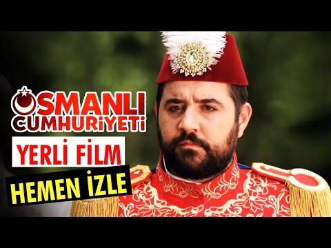 Osmanlı Cumhuriyeti - Tek Parça Film (Yerli Komedi Film)