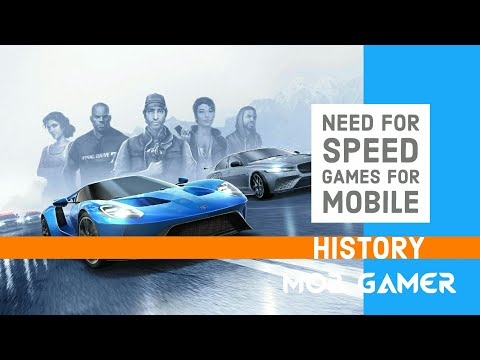 NFS History Android 2011