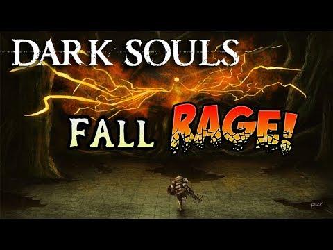 MOD CREATES PEACE! Dark Souls Hard Mod Rage! (#29)