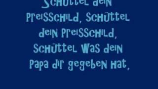 K.I.Z. - Preisschild