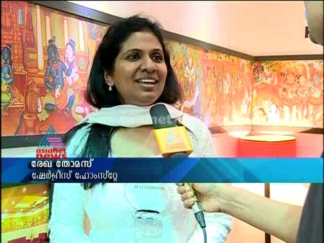 Kerala Travel Mart participants show concern on excise policy:Money Time 21st Sep 2014